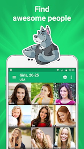 Download Get new friends on local chat rooms 4.2.4 APK