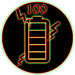 Download تسريع الشحن واطالة عمر البطارية (الشحن الصاروخي) 6.5 APK