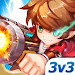 Download 全民爆破王——3V3休閒競技射擊手遊 1.1.6 APK