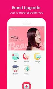 screenshot of Pitu version 4.0.0.873