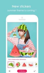 screenshot of Pitu version 4.1.0.987
