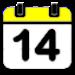 Download 음력표시 달력 1.8.1 APK