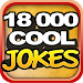 Download 18,000 COOL JOKES 1.6 APK
