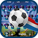 Download 2018 World Cup Football Keyboard Theme 10001001 APK