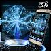 Download 3D Tech Lightning Ball 1.1.6 APK