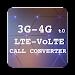 Download 3G&LTE-4G to VoLTE call helper 1.1 APK