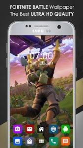 Download 4k Fortnite Battle Royale Wallpaper Background Hd 1 0 Apk