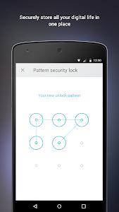 screenshot of 4Sync version 3.92.0