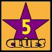 Download 5 CLUES ADDICT 1.0 APK