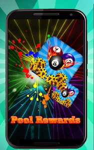 Download 8 Ball Poll Free Coins & Rewards Links Guide:Prank 1.0 APK