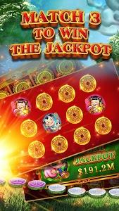 screenshot of 88 Fortunes™ Free Slots Casino version 1.0.5