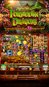 Download 88 Fortunes™ - Free Slots Casino Games Online 3.1.73 APK