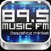Download 89.5 Music FM 1.1.08 APK