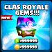 Download 99ChestGems Clash Royale Prank 1.1.0 APK