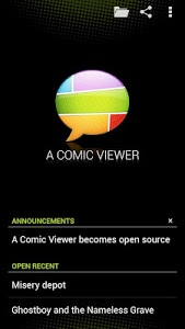 Download A Comic Viewer 1.4.1.4 APK