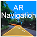 Download AR GPS DRIVE/WALK NAVIGATION Beta 55.0 APK