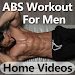 Download Abs Workout for Men at Home VIDEOs 7.7 APK