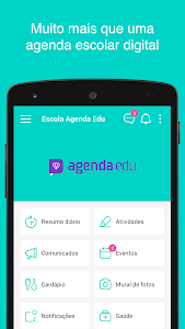 Download Agenda Edu 2.10.15 APK