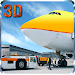 Download Airport Plane Ground Staff 3D 1.0.4 APK