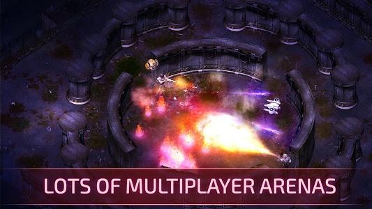 Download Alien Shooter 2 - The Legend 1.1.5 APK