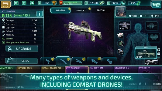 Download Alien Shooter 2 - The Legend 1.1.8 APK