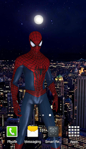 Download Amazing Spider-Man 2 Live WP 2.13 APK