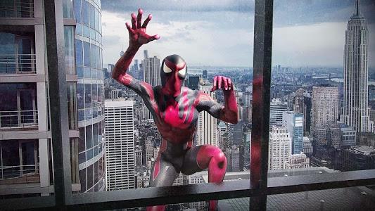 Download Amazing Strange Rope Police - Vice Spider Vegas 1.4 APK