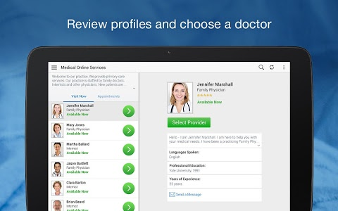 Download Amwell: Doctor Visits 24/7 11.1.0.042_09 APK