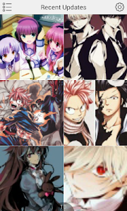 Download Anime Pocket - ACG Wallpapers 1.0.1.4 APK