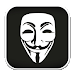 Download Anonymous Hacker Wallpaper 1.22 APK