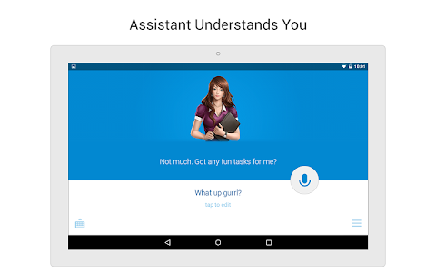 Download Assistant – Your Voice Aide 3.4.4 APK