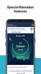 Download Athan: Prayer Times, Azan, Quran & Qibla Finder 5.6.0 APK