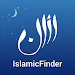 Download Athan: Prayer Times, Azan, Quran & Qibla Finder 5.6.1 APK