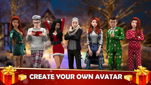screenshot of Avakin Life - 3D virtual world version 1.013.01