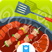 Download BBQ Grill Maker - Cooking Game 1.18 APK