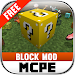 Download BLOCK MODS FOR MCPE 1.0 APK