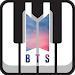 Download BTS Real Piano Tiles 3.0 APK