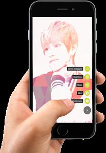 Download BTS Wallpaper HD 1.0.0 APK