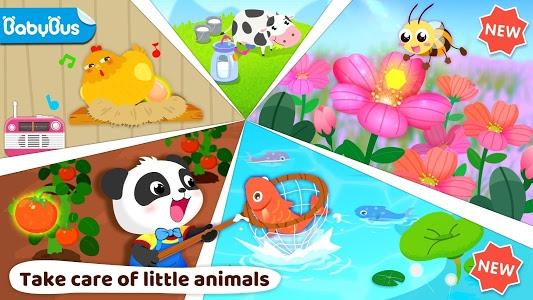 Download Baby Panda's Farm 8.26.00.02 APK