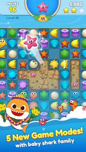 Download Baby Shark Match: Ocean Jam 1.2.2 APK
