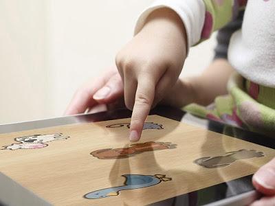 Download Baby puzzles 6.4 APK