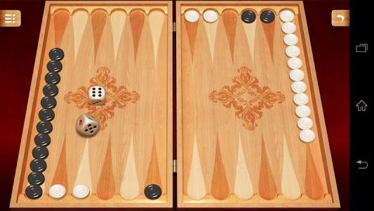 Download Backgammon 2.7 APK