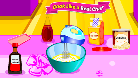 Download Baking Cupcakes - Cooking Game 5.0.15 APK