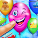 Download Balloon Popping Games For Kids 2.1 APK