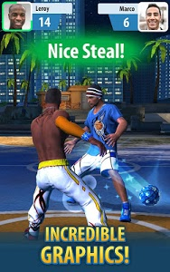 Download Basketball Stars 1.18.0 APK