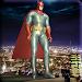 Download Bat Hero: Super Legend Battle - Flying Superhero 1.0 APK