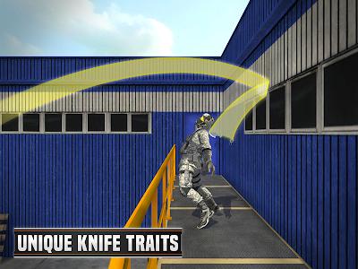 Download Battle Knife 1.4.2 APK