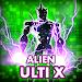 Download Adventure Hero Alien - Ultimate X Transform 1.0.4 APK