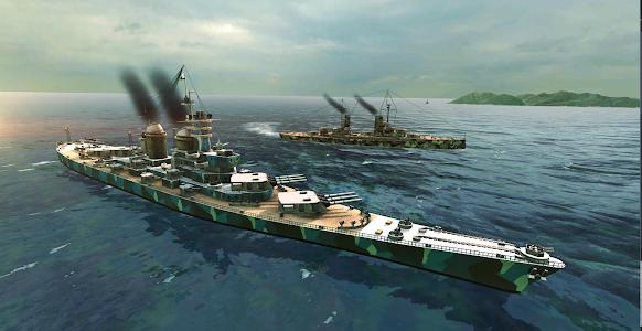 Download Battle of Warships: Naval Blitz 1.66.11 APK