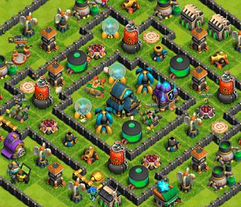 Download Battle of Zombies: Clans War 1.0.178 APK
